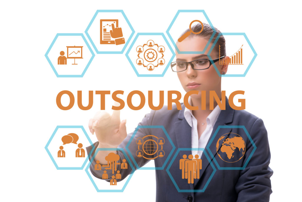 woman-clicking-outsourcing-icon