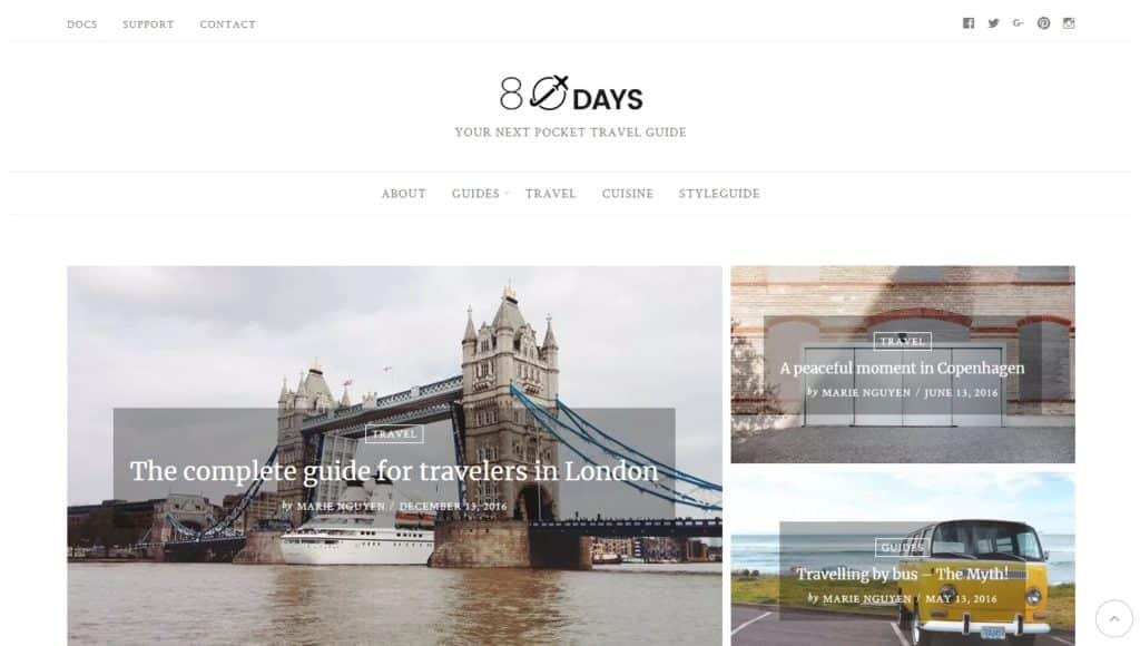screenshot-of-eight-days-homepage