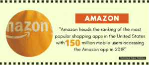 an image showing amazon engagement