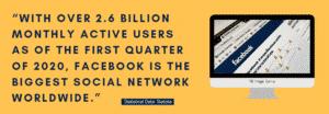 facebook engagement stat