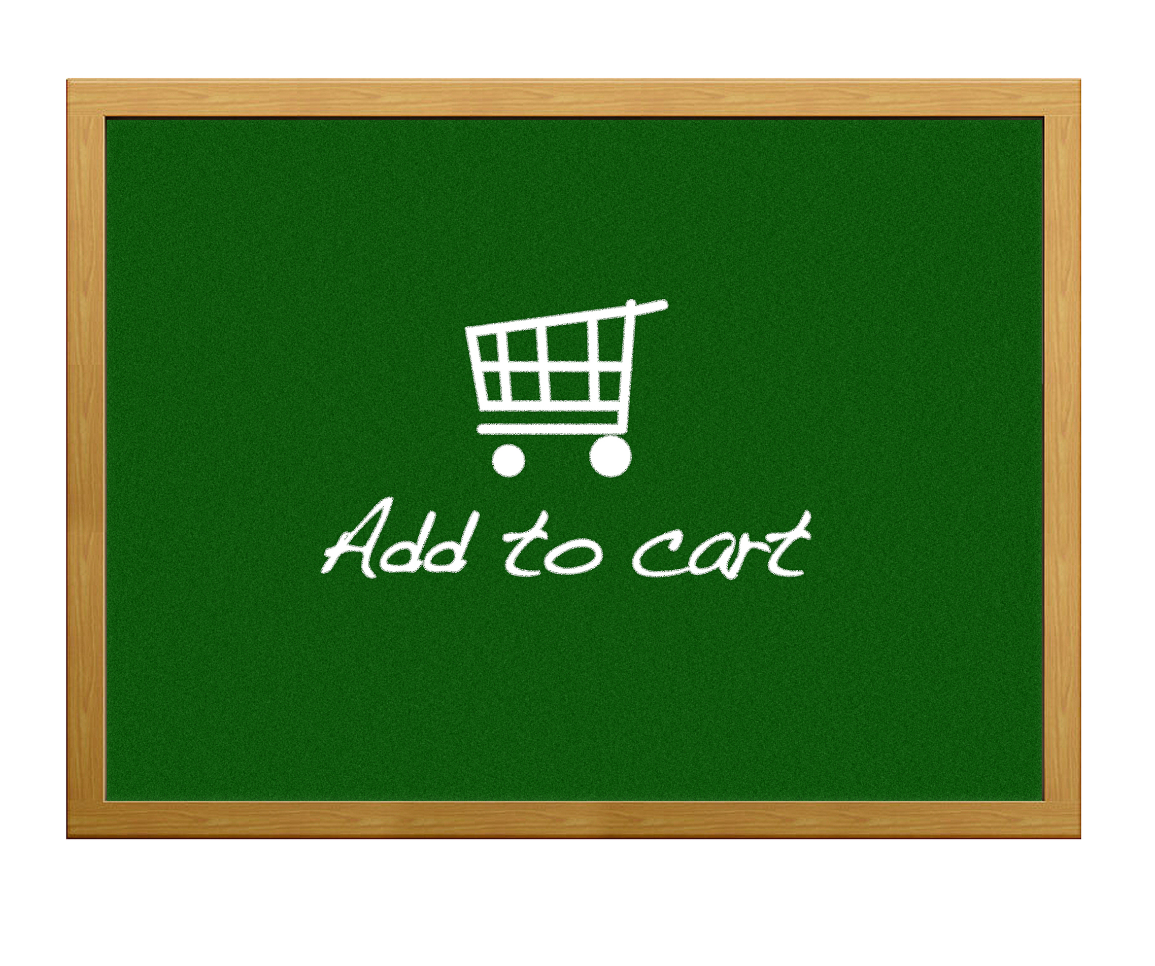 add-to-cart-with-green-background