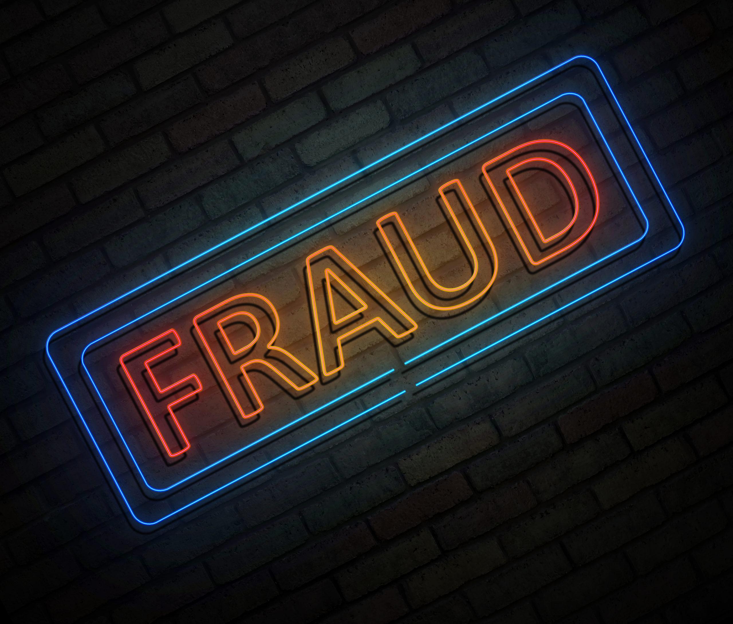 photo-of-fraud-marker
