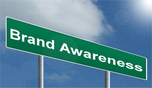 photo of brand awareness for amazon rebranding