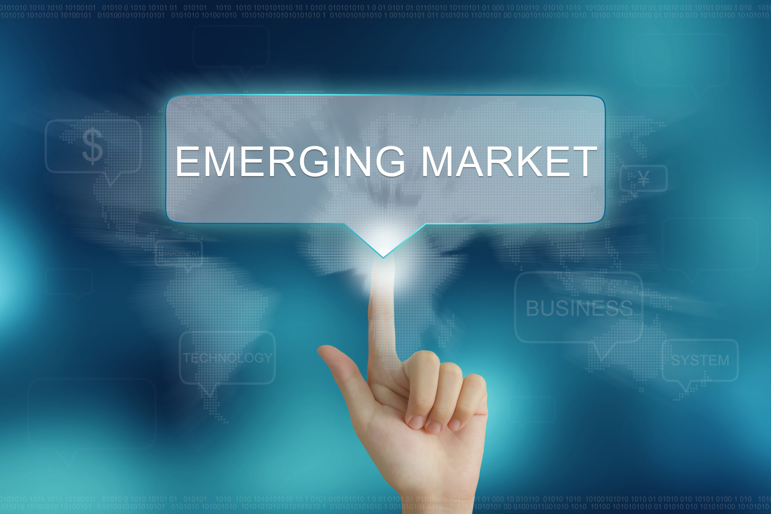 photo-of-emerging-markets