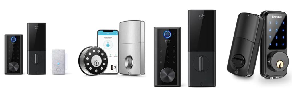 smart-lock-devices