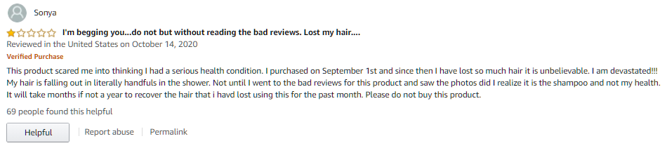 photo-of-amazon-review