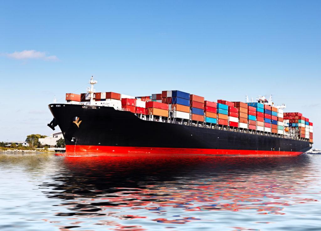 photo-of-shipping-cargo