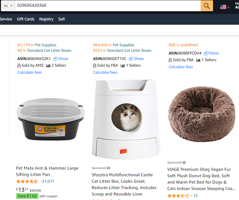 amazon-products-section